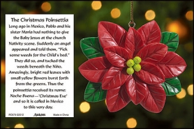 picture about The Legend of the Poinsettia Printable Story titled DeColores Rainbow Retailer